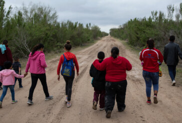 More Migrants Are Crossing the Border This Year. What's Changed?