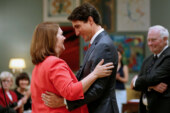 Second Trudeau Minister Resigns as Canada's Political Crisis Swells