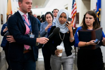 Why Ilhan Omar Faces Charges of Anti-Semitism