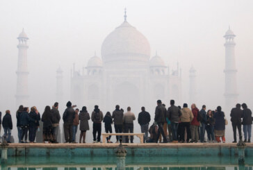 South Asia Is Smothered in Toxic Air, Report Finds