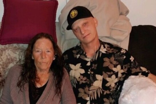 Navy Veteran Imprisoned in Iran Was Beaten, Family Says