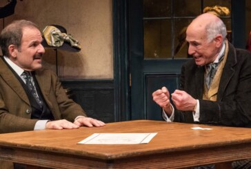 Review: In 'The Price of Thomas Scott,' Puritanism Prevails