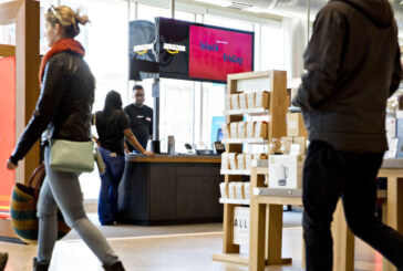 Amazon Is Closing Pop-Up Stores, as Its Retail Strategy Evolves