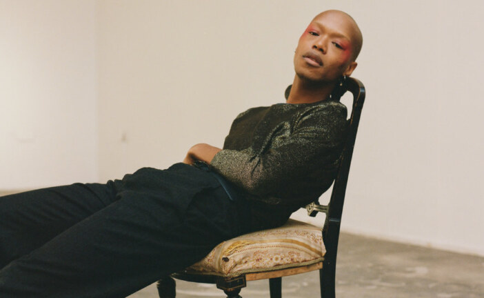 For Nakhane, Songs Can Be Painful and Dangerous. His New Album Is a Balm.