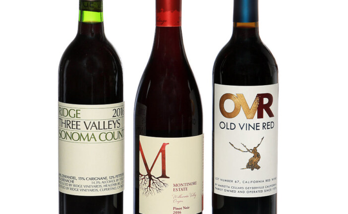 Wine School: Back to the Supermarket: Looking for the Good
