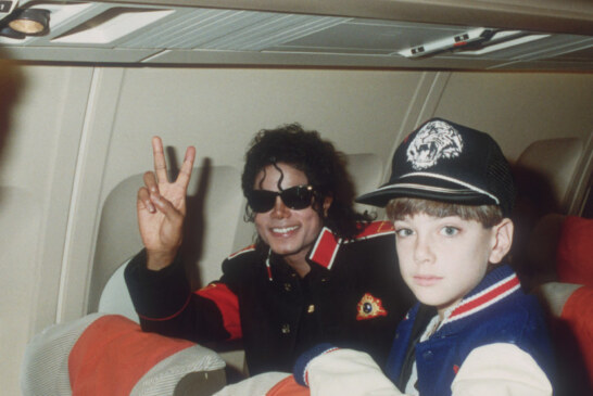 Michael Jackson Is Pulled From Some Radio Setlists Amid 'Leaving Neverland' Uproar