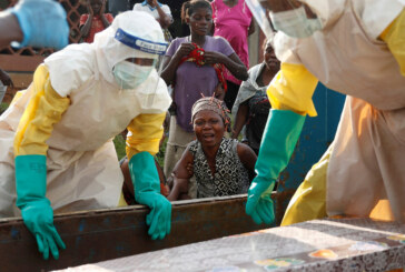 Efforts to Contain Ebola Epidemic Are Faltering, Aid Leader Warns