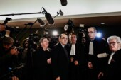 French Cardinal Found Guilty of Covering Up Sexual Abuse by Priest