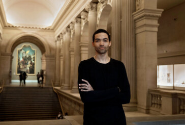 'Seraphic Track Stars' Dancing About Freedom at the Met