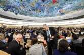 Saudi Arabia Rebuked for First Time by Fellow Members of U.N. Rights Council