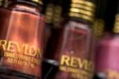 Cosmetics company Revlon plunges 18% after data show sales decline