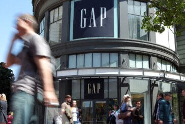 Gap to shut 230 stores over 2 years, posts mixed holiday results