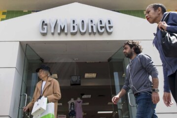 Children's Place to buy Gymboree brand, while Gap snags Janie and Jack