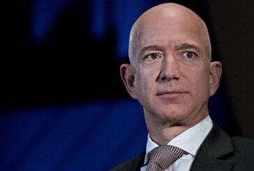Jeff Bezos accuses National Enquirer publisher of blackmail, extortion
