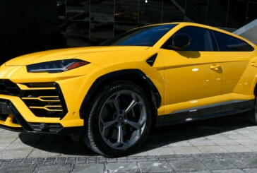 Lamborghini's new $200,000 SUV boosts automaker's sales by 51% in 2018