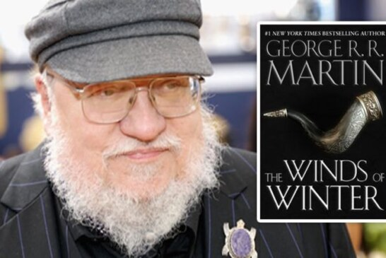 Winds of Winter release update – Will George RR Martin SPLIT Game of Thrones book? | Books | Entertainment