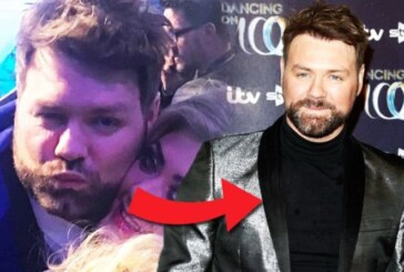 Weight loss diet plan: Westlife star Brian McFadden and Kerry Katona ex lost half a stone