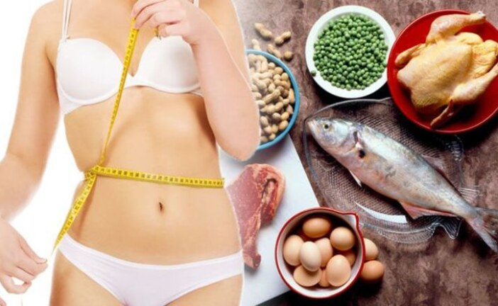 Weight loss: Eat protein with every meal to aid slimming, expert reveals