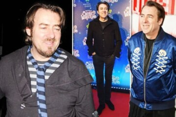 Weight loss diet plan: Jonathan Ross followed 'easy' diet for two stone weight loss