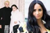 Demi Lovato 'SPLITS with boyfriend Henri Levy' | Celebrity News | Showbiz & TV