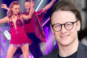 Kevin Clifton: Strictly winner talks health decision 'I wanted to take it seriously' | Celebrity News | Showbiz & TV
