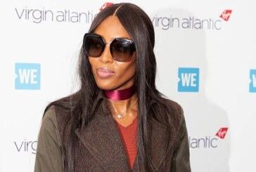 Naomi Campbell age: How old is STUNNING Supermodel linked to Liam Payne? | Celebrity News | Showbiz & TV