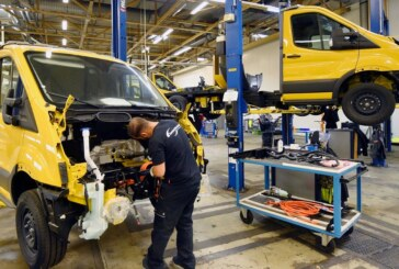 Ford Plans to Cut Thousands of Jobs Across Europe