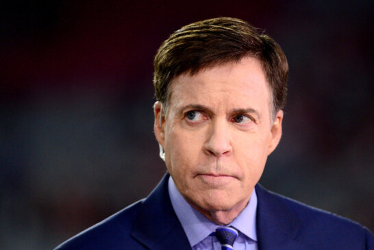 Bob Costas Accuses NBC of Retaliating for His Remarks on Concussions in N.F.L.