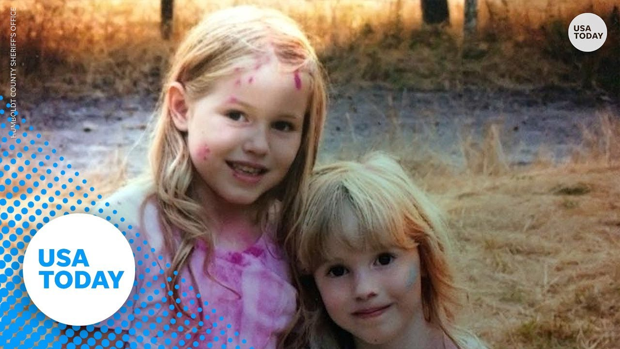 'Miracle' missing California girls found safe in woods