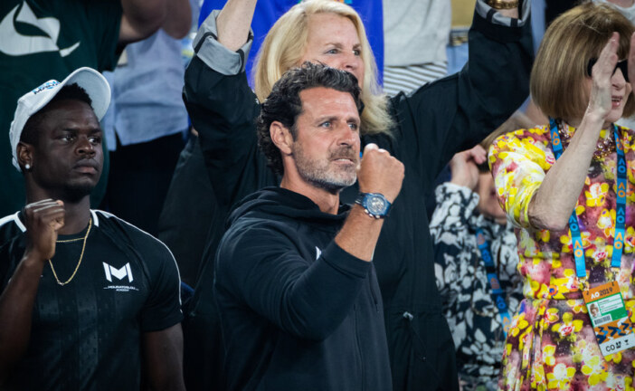 WTA Brings Coaches to the Forefront (Except During Matches)