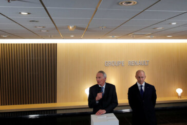 Renault Names New Leaders to Replace Carlos Ghosn
