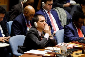 U.S. Urges New Venezuela Elections. One Obstacle: Russia.