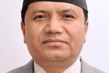 Nepal Helicopter Crash Kills 7, Including Tourism Minister