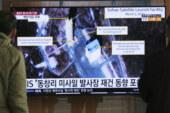 Trump: 'Very disappointed' if Kim rebuilding N Korea rocket site   South Korea News