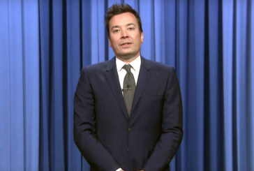 For Jimmy Fallon, The Cyber Monday Sales Were Beyond Belief