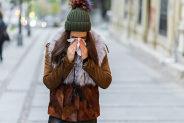 There's An Explanation For Why You Always Get Sick During Time Off