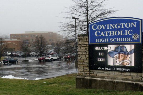 Investigation Initiated By Diocese Claims To Exonerate Covington Catholic School Boys