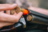 Court Rules Man Can't Have Gun License After His Dog Shoots Him With Rifle