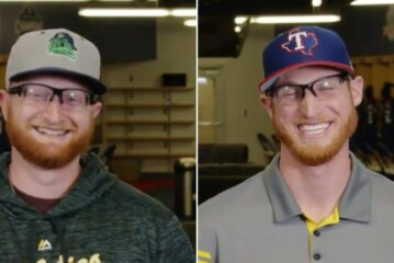 2 Baseball Players Named Brady Feigl Take DNA Tests To See If They're Related