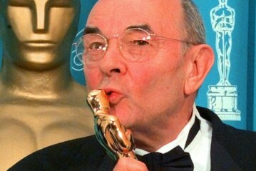 Stanley Donen, Director Of 'Singin' In The Rain,' Dies At 94