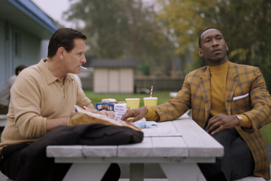 A 'Green Book' Best Picture Win Proves Hollywood's Still A Sucker For White Saviors