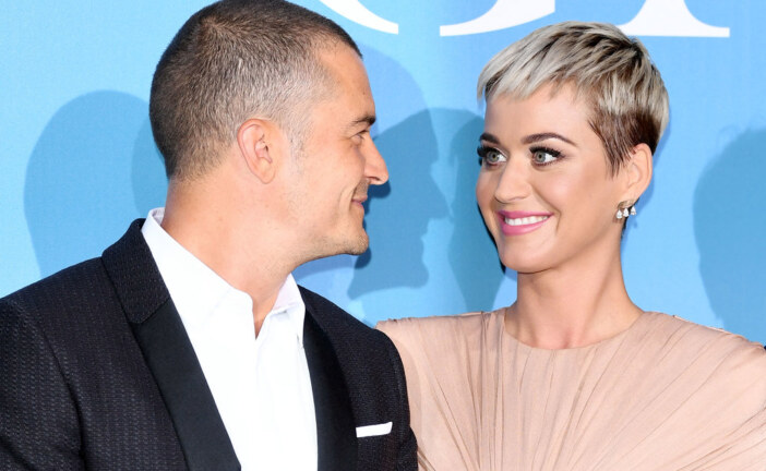 Katy Perry On How Orlando Bloom's Proposal Nearly Went So Wrong