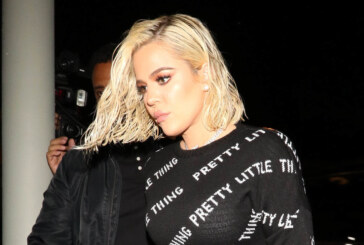 Khloe Kardashian Scrubs Jordyn Woods From Website, But Urges Fans To 'Be Kind'