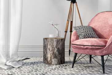 Where To Buy A Pretty Pink Accent Chair On Any Budget