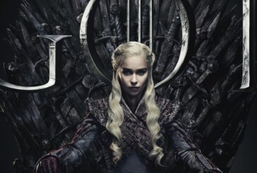 'Game Of Thrones' Season 8 Posters Suspiciously Leave Out One Character
