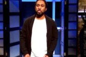 'SNL' Takes On Jussie Smollett Controversy In 'Shark Tank' Spoof