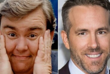 Ryan Reynolds' Moving Tribute To John Candy Will Make You Laugh — And Cry