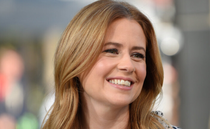 11 Thoughtful And Funny Parenting Quotes From Jenna Fischer