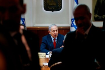 Can Israel Survive Without Netanyahu? Israelis Imagine the Future