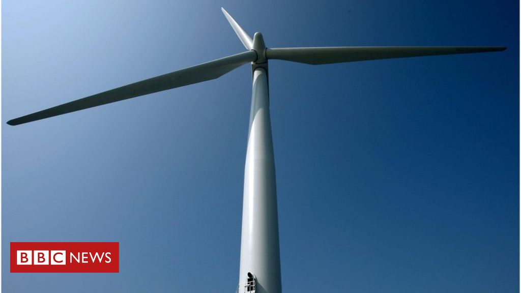 Climate change: Government deal to boost offshore wind